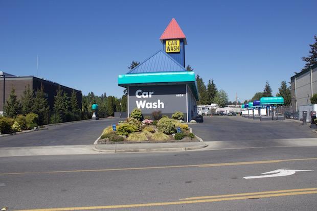 Greenwood Car Wash